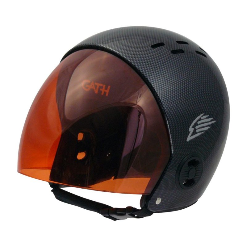 RV-CARBON-RED-VISOR