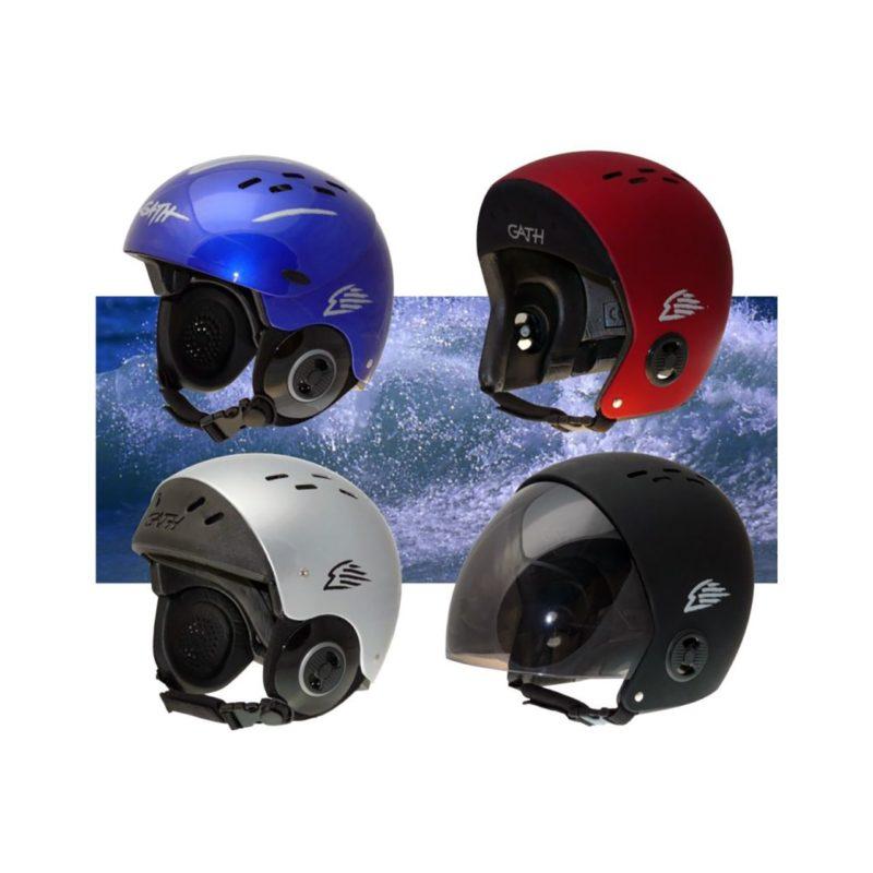 Gath Helmets